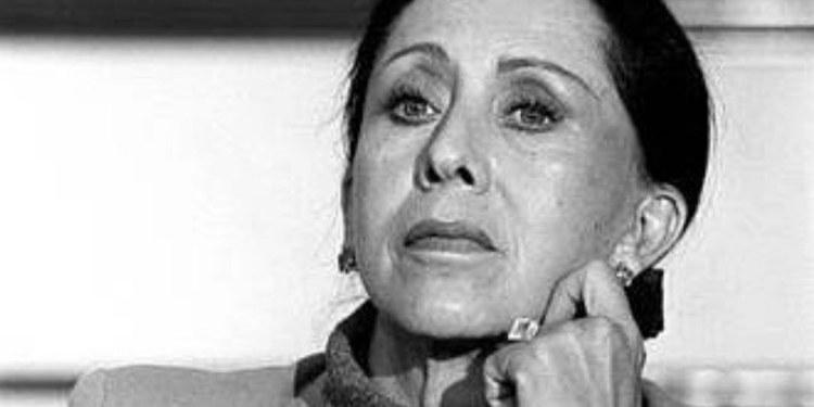 Fallece la actriz Lilia Aragón a los 82 años de edad 3