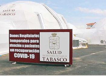 Tabasco salud