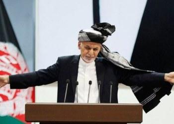 Rusia acusa al presidente afgano de huir con autos y helicóptero llenos de dinero 8