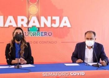 Guerrero, en grave situación de hospitalizaciones por Covid; Evelyn y Astudillo llaman a vacunarse 8