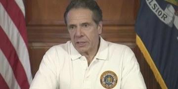 Gobernador de Nueva York acosó sexualmente a 11 mujeres, revela investigación 9