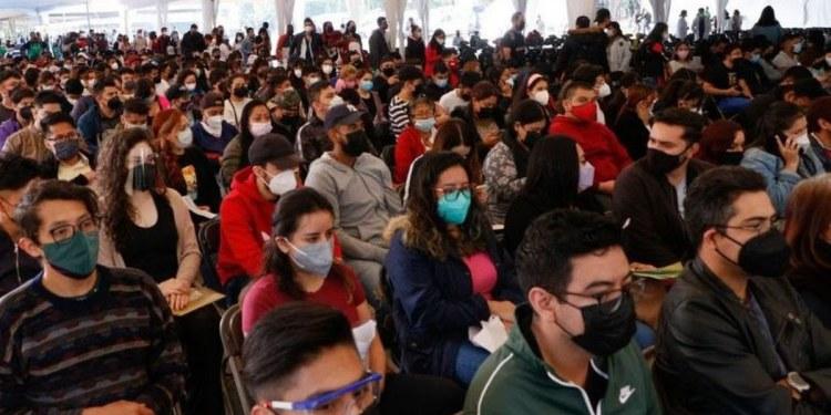 México podría vacunar a menores de edad con enfermedades crónicas 1