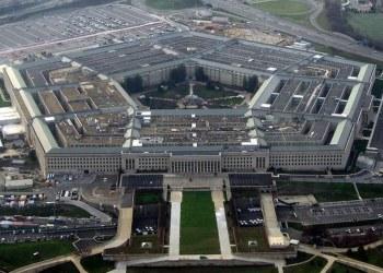 Cierran instalaciones del Pentágono por tiroteo cercano al edificio 4
