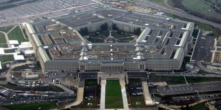 Cierran instalaciones del Pentágono por tiroteo cercano al edificio 1