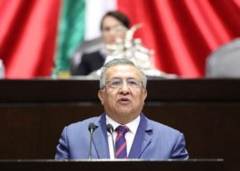 Cámara de Diputados quita fuero al diputado Saúl Huerta; enfrentará la justicia 7