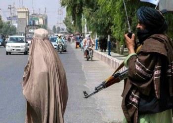 """Talibares proclama su victoria en Kabul; prometen """"seguridad"""" y """"amnistía"""" 2"""