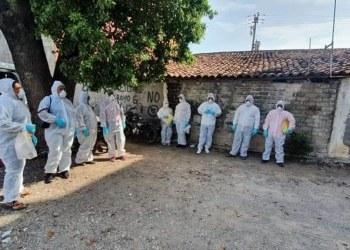 Guerrero acumula 73 mil 118 contagios y 5 mil 860 defunciones por Covid-19 4