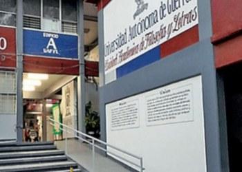 UAGro convoca al XXI Coloquio Nacional de Formación Docente 12