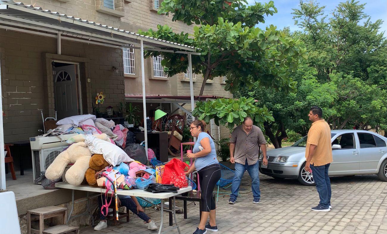 """""""Vivimos al borde de la muerte""""; claman ayuda damnificados de terremoto en Acapulco 7"""