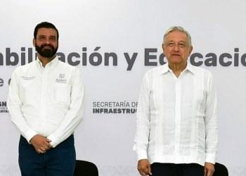 López Obrador invita a Antonio Echevarría, del PAN, a sumarse a la 4T 4
