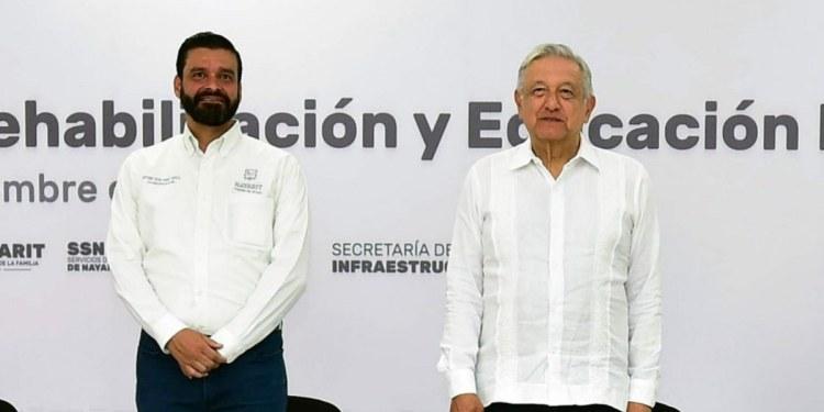 López Obrador invita a Antonio Echevarría, del PAN, a sumarse a la 4T 1
