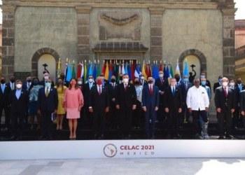 AMLO invita a 17 mandatarios y primeros ministros de la Celac al Grito y desfile militar 4
