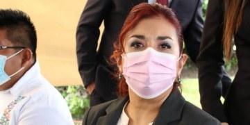 Titulares de ASE, ITAIgro, IEPC deben ser personas probas y con experiencia: Nora Velázquez 5