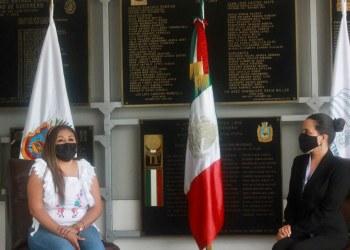 En Guerrero falta mucho por legislar en materia de paridad de género: Jessica Alejo 58