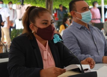 Entrega-recepción en los ayuntamientos debe ser con transparencia, dice Jessica Alejo 8