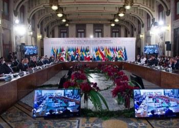 Cumbre de la Celac concluye con declaración sobre Cuba, las Malvinas y el Covid 7