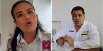 Chilpancingo: entrega-recepción en lo oscurito para no politizar; se reúnen Norma Otilia y Toño 9