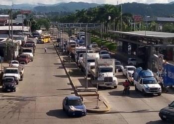 Adela Román se burla de protestas de transportistas; no les paga adeudos por 2 mdp 6
