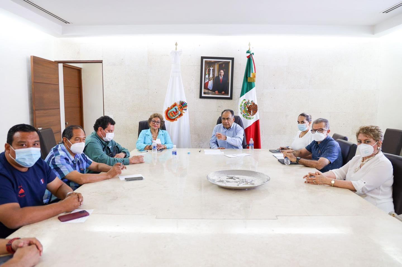 """Gobierno estatal """"apoyará"""" a Acapulco ante la incapacidad de Adela Román 1"""