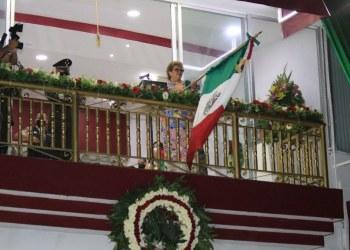 ¡Viva la Cuarta Transformación!, grita alcaldesa de Acapulco con un ayuntamiento en quiebra 5