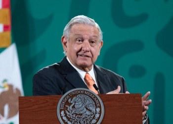 Retención del 30% al salario en el aeropuerto Felipe Ángeles es del IMSS y el ISR: AMLO 8