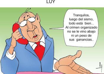 Reporte en Guerrero | Luy 14