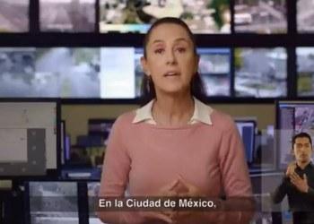 Claudia Sheinbaum mantiene aprobación ciudadana por encima de AMLO en la CDMX 7