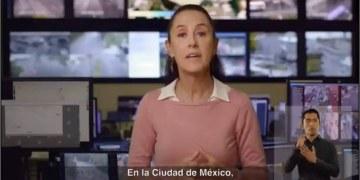 Claudia Sheinbaum mantiene aprobación ciudadana por encima de AMLO en la CDMX 3