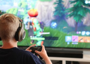 Hospitalizan a menor por adicción grave al videojuego Fortnite 5