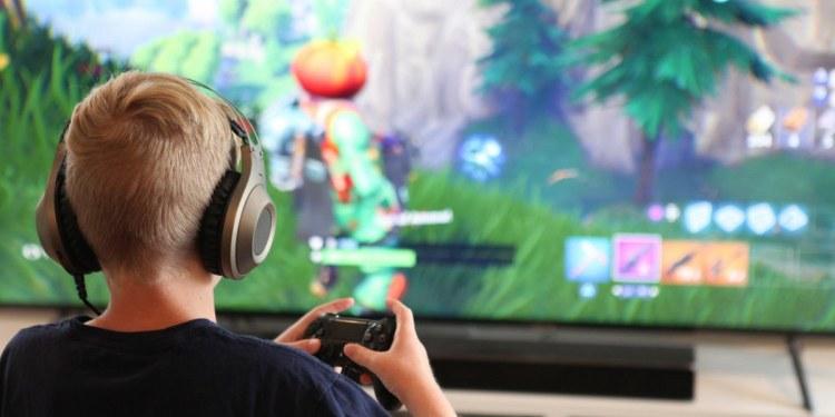 Hospitalizan a menor por adicción grave al videojuego Fortnite 1