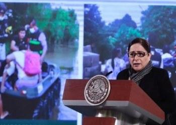México no necesita del Fonden; hay eficiencia y compromiso, dice PC 9