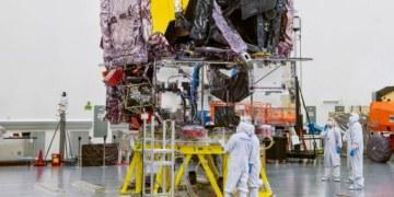 """NASA pondrá en órbita el telescopio espacial """"Webb"""" en diciembre 10"""