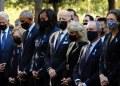 Barack Obama rindió homenaje a los héroes anónimos del 11-S 13