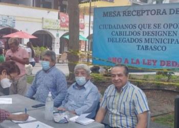Encarcelan a opositor a ley del exgobernador Adán López en Tabasco 89