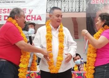 "Evelyn debe auditar al gobierno de Astudillo: obispo; ""ojalá caigan muchas verdades"", dice 2"