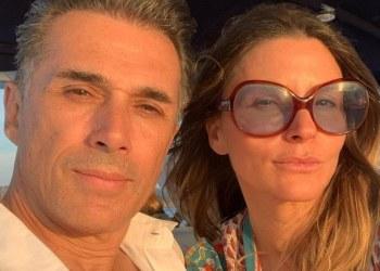 Isabella Camil da detalles del estado de salud de Sergio Mayer 6