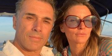 Isabella Camil da detalles del estado de salud de Sergio Mayer 4