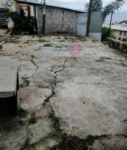 Acapulco: 21 familias del Infonavit Alta Progreso en riesgo de perder sus hogares tras terremoto 2
