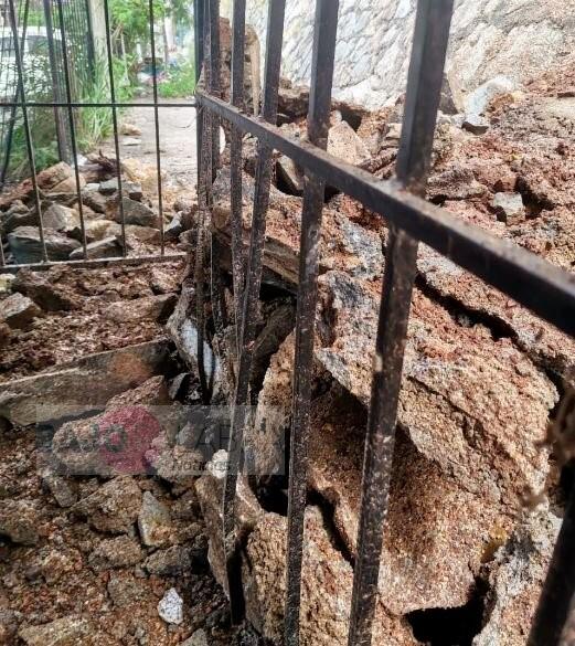 Acapulco: 21 familias del Infonavit Alta Progreso en riesgo de perder sus hogares tras terremoto 3