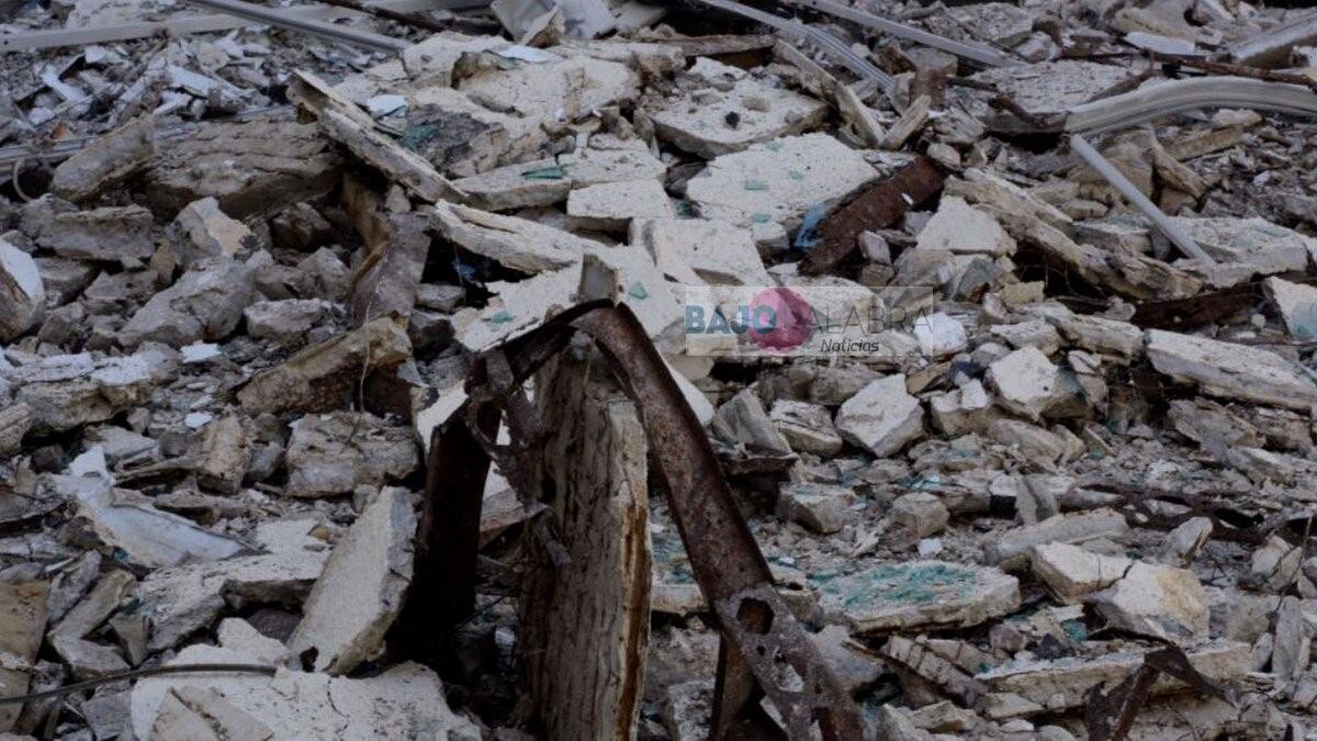 Reparación de daños en el ISSSTE-Acapulco tardará 3 meses: Salud 2