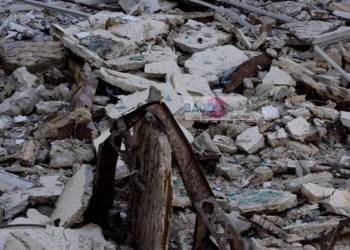 Colapsa pared del Distribuidor Chichihualco; Astudillo se deslinda de la obra de 135 mdp 6