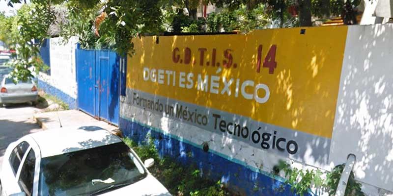 Acapulco: cierran cuatro bachilleratos de Mozimba y la Jardín por amenazas