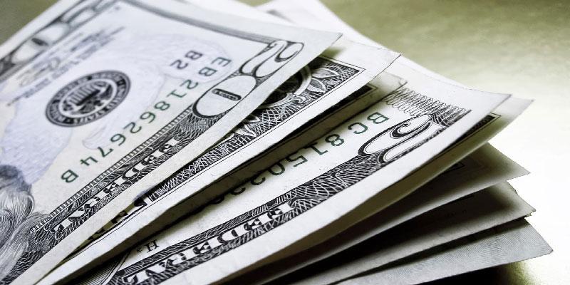 Dólar se vende en $18.87 en bancos de la CDMX