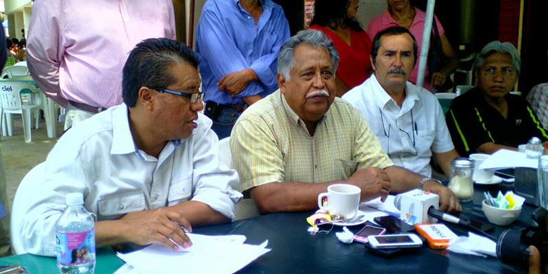 Congreso de Guerrero entregará presea al luchador social Eloy Cisneros