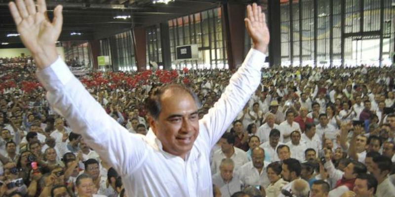 Medios magnifican problema de inseguridad en Guerrero: Astudillo