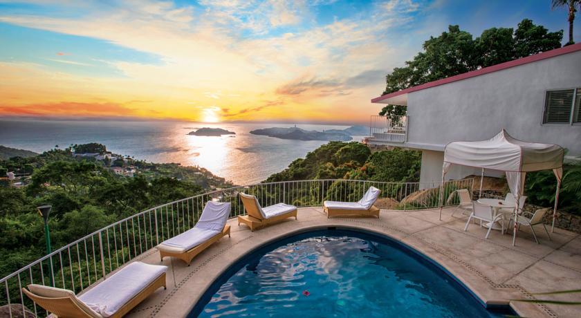 'Sunset Cruise', el nuevo paquete de Las Brisas Acapulco que debes vivir
