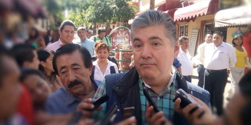 Busca alcalde de Chilpancingo desarmar a policías comunitarias
