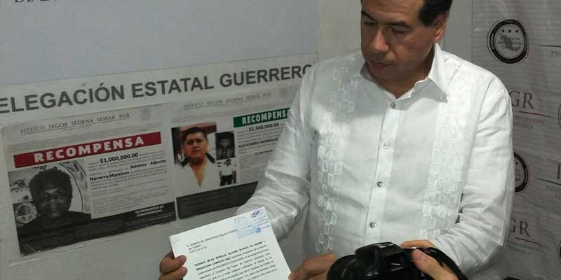 Se debió denunciar a todo el Cabildo, no sólo a Evodio: juristas de la CDMX