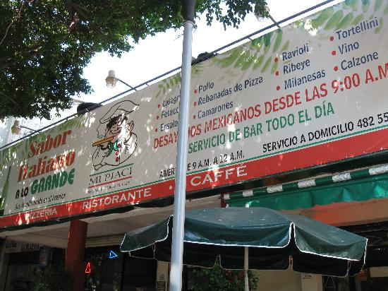 Mi piaci acapulco