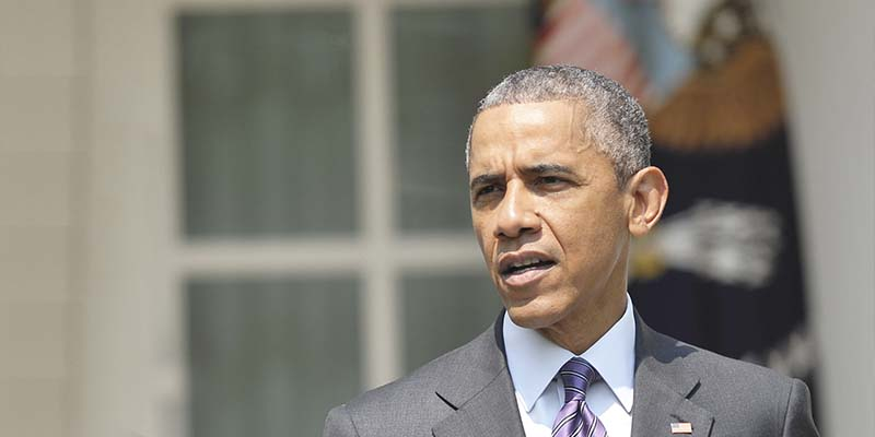 Fracasa política de Obama hacia Cuba: The Washington Post
